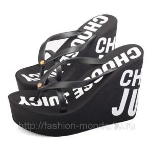 c1b27f19dc81 Шлепанцы Juicy Couture. - Обувь Australia - Интернет магазин обуви ...