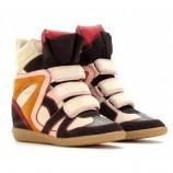 Ботинки Isabel Marant.