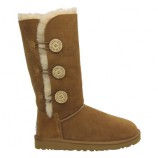 UGG Australia Bailey Button Triplet.