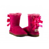 Ugg Kids Toddlers Bailey Bow - Pink,