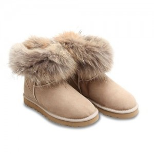 Fox Fur Sand,