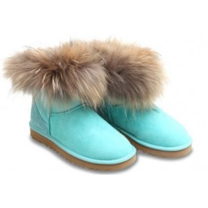 FOX FUR AQUAS,