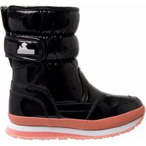 Snow Joggers Sporty ShinyPU.