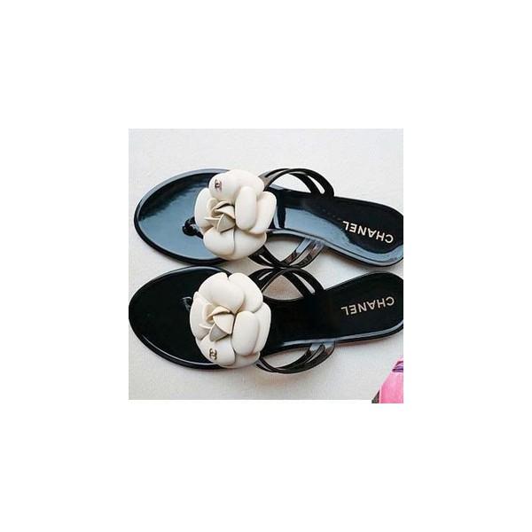 432d8327d26d Шлепанцы Chanel - Обувь Australia - Интернет магазин обуви New-uggi ...